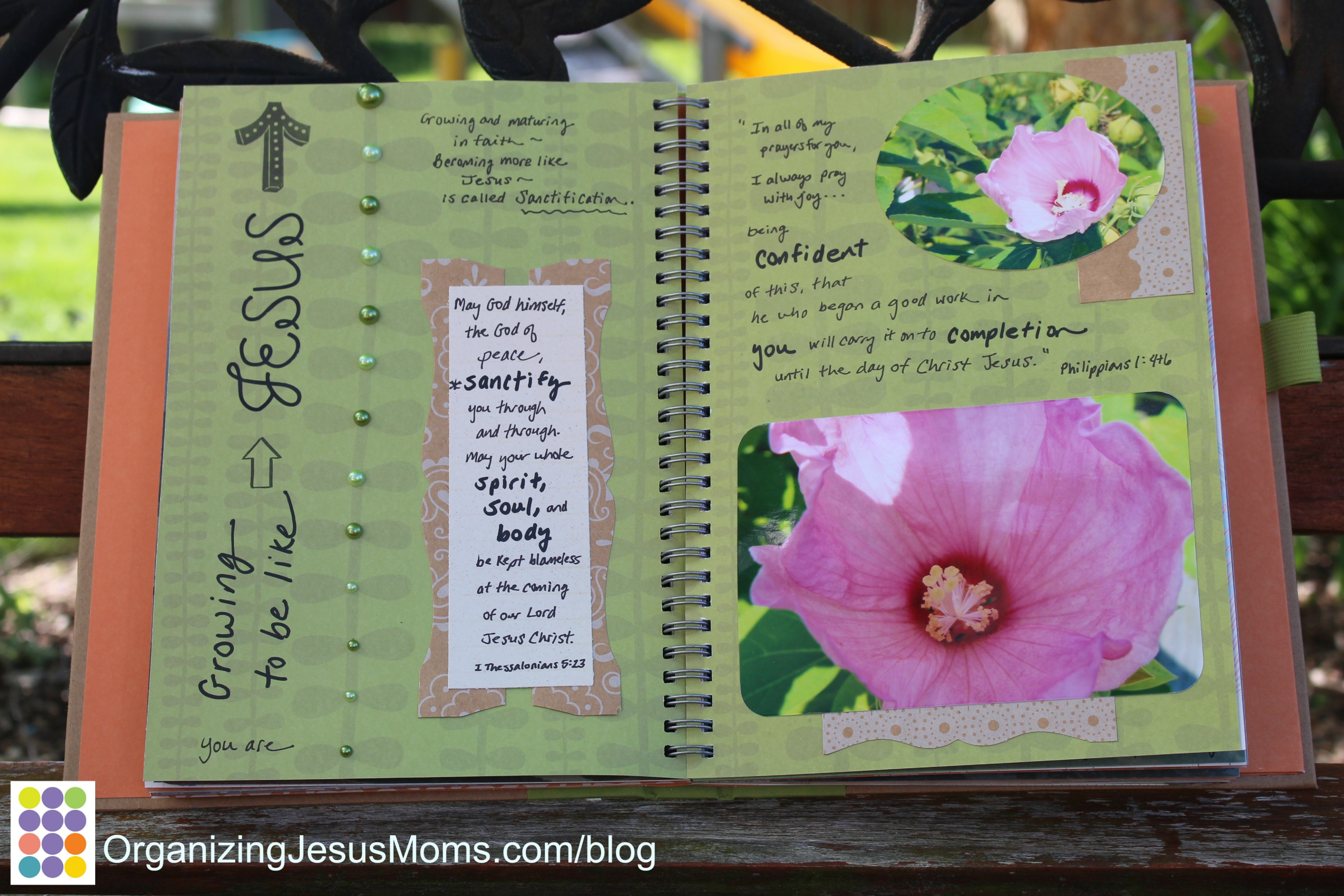 scripture-scrapbook-sanctification