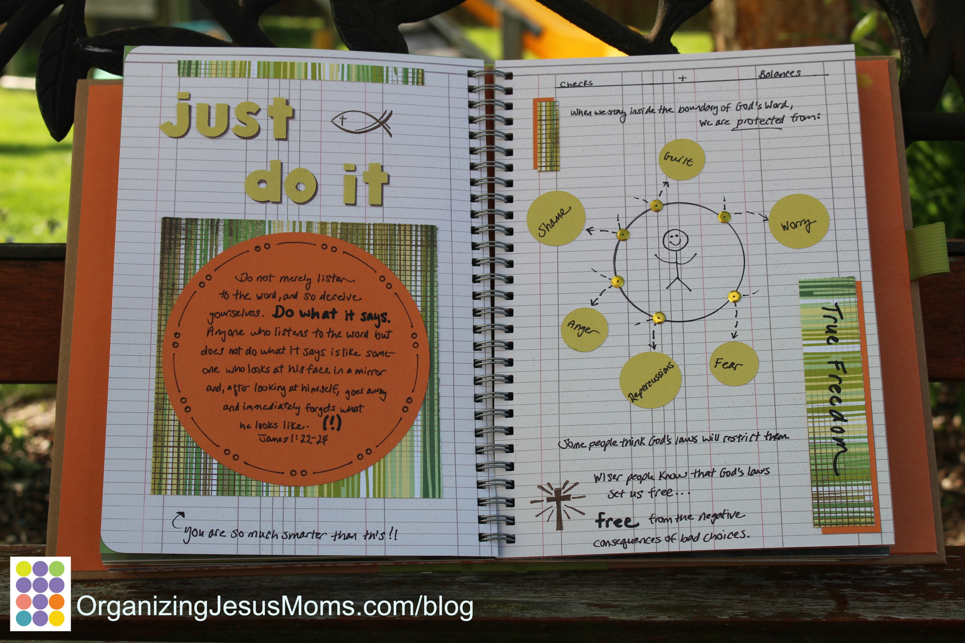 scripture-scrapbook-circle-of-protection