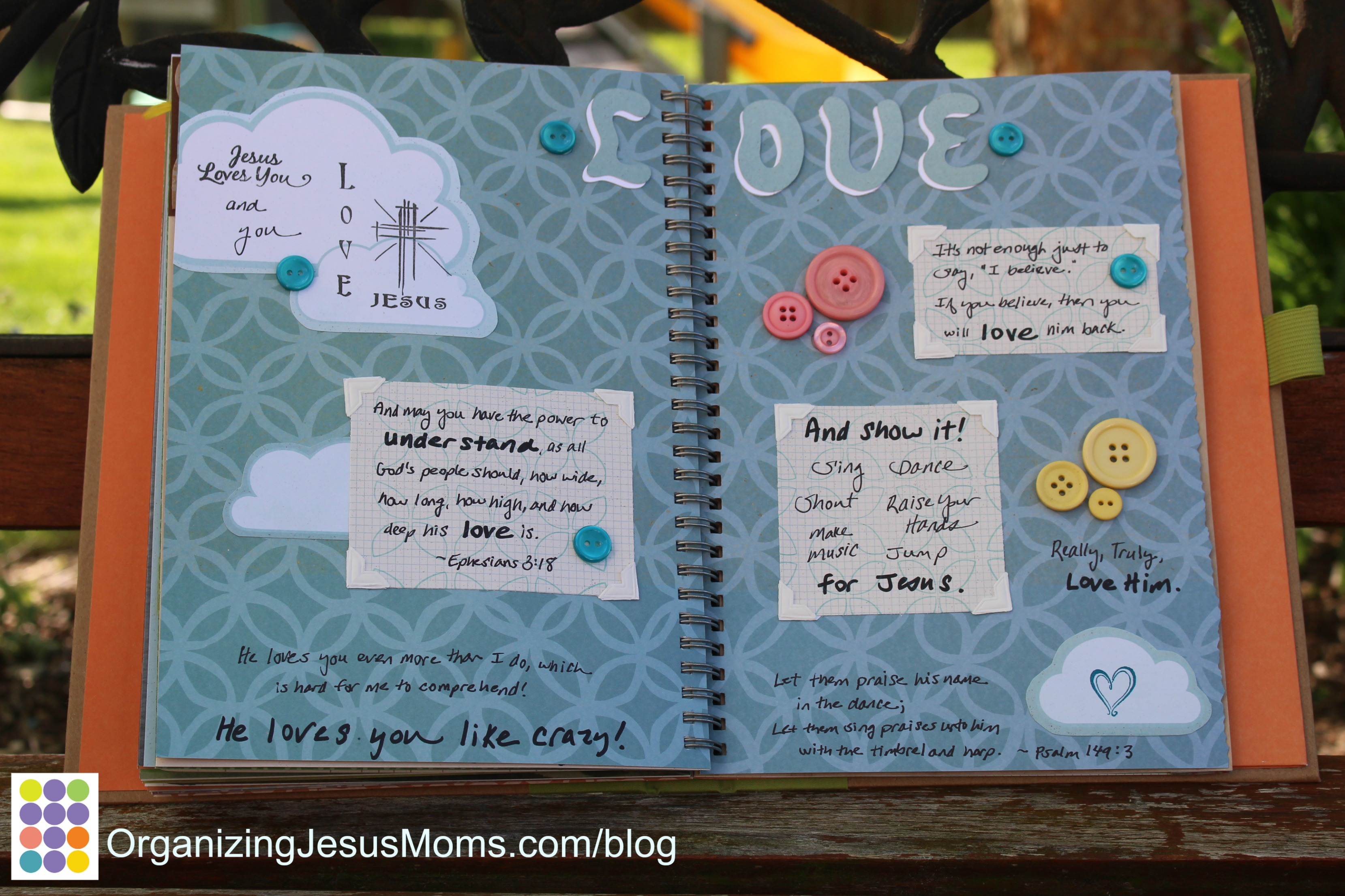 scripture-scrapbook-love-God