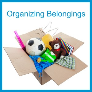 Belongings